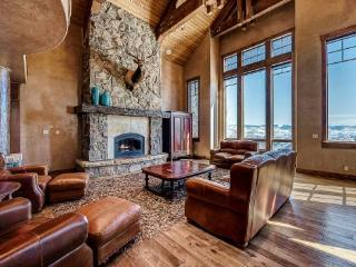 Magnificent 6BR Home in Exclusive Cordillera Gated Community, Beaver Creek