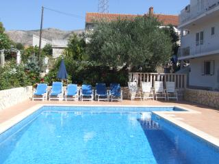 Apartments Antonio Cavtat (Two Bedroom)