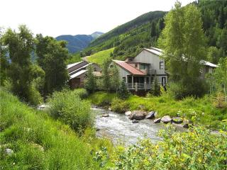 Mountainside Inn #119, Telluride