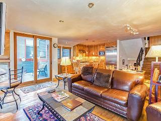 Inviting Town Of Telluride 3 Bedroom Condo - TL535