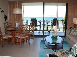 Papakea oceanfront - totally renovated!