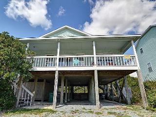 Vitamin Sea - Cute Cottage, Near Ocean, Simple Design, Excellent Location, Surf City