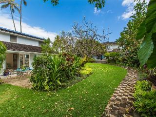 Mokulua Cottage, Kailua