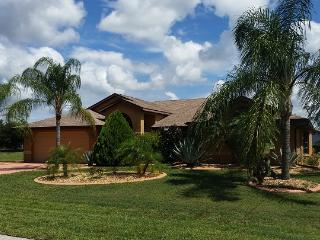Villa Guapore 3 bed/2,5 bath, Punta Gorda