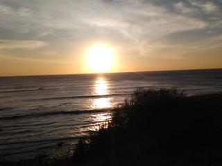 Les cabinas de véronique : chambre romantique, Playa Junquillal