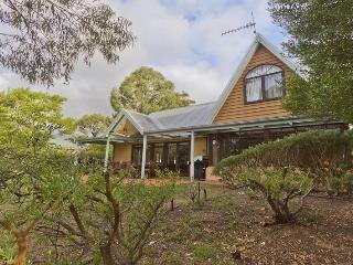 Westwood Cottage, Río Margaret
