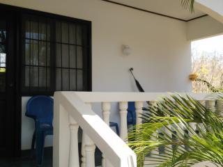Les cabinas de véronique : chambre découverte, Playa Junquillal