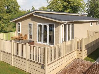 2 Bedroom Signature Lodge at Norfolk Park, North Walsham