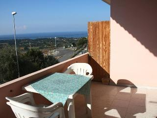 wonderful sea side view apartment, Badesi