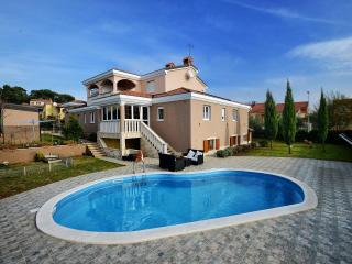 5 bedroom Villa in San Marco, Istria, Croatia : ref 5505786