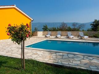 5 bedroom Villa in Polje Cepic, Istria, Croatia : ref 5505764