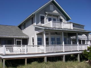 Oceanfront Home Bald Head Island, NC