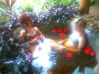 The Sacred Place Wellness Retreat, Marigot