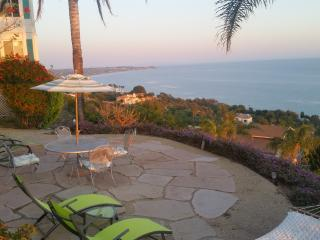Ocean Sunsets - Panoramic Ocean views,, Malibu