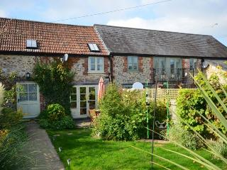 RCARD Barn situated in Lyme Regis (10mls N)