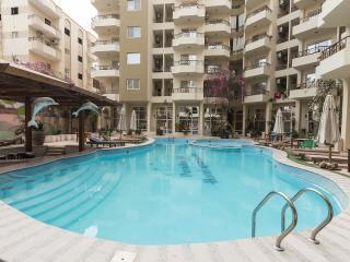 Paradise Hill Hotel Apartments