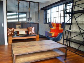 Shibuya/Yoyogi - Deluxe 1 Bdrm Serviced Apartment