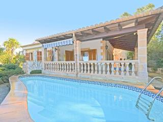3 bedroom Villa in es Mal Pas, Balearic Islands, Spain : ref 5505767
