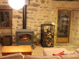 Gîte La Vaissière - Flan sud du Mont Lozère