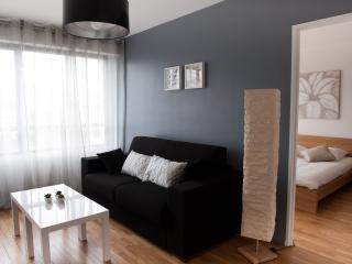 Appartement plein centre LES HALLES, Rennes
