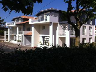 Appartement 6 - La Villa Gayrou - Vieux-Boucau
