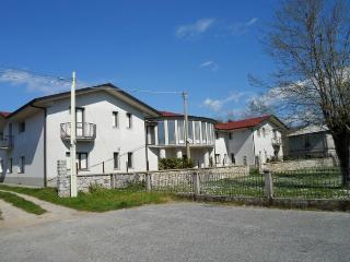 Casa per Ferie Santa Maria delle Grazie, Torre di Ruggiero