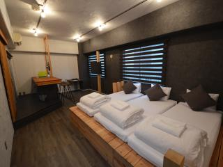 Akihabara - Deluxe Studio Serviced Apartment