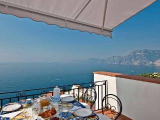 LA CASETTA Praiano - Amalfi Coast
