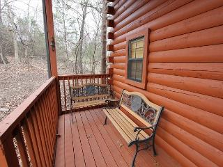 Moonlight Cabin-3 bedroom, 2 Bath located at the Cabins at Grand Mountain, Branson