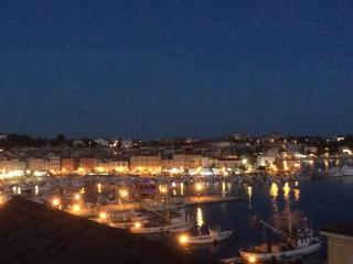 Lukovima- stunning harbour view