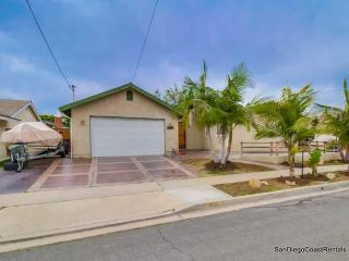 Clairemont Family Oasis