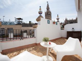 ARGOTE DE MOLINA ATICO, Sevilla