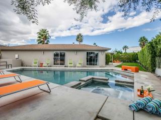 Casa Borealis, Palm Springs