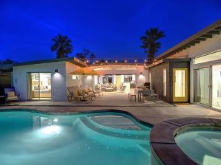 Yellow Palms, Palm Springs
