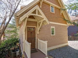 Sparrow Cottage, Black Mountain