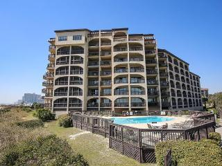 Beautiful Oceanfront Views at Land's End Villa in Myrtle Beach SC