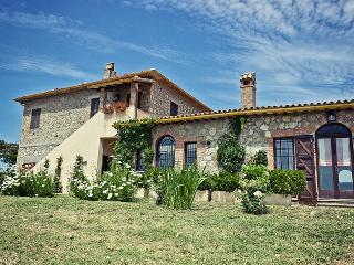 Casa Amica If rented for 7 people
