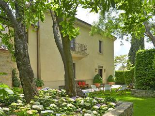 Villa Melissa, Palazzone