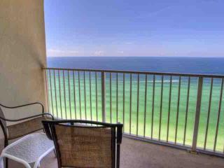 1706 Tidewater Beach Resort, Panama City Beach