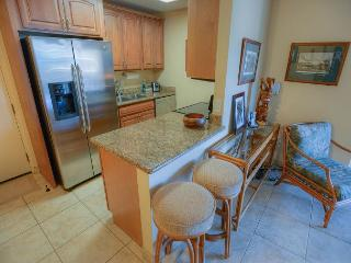 NEW UNIT TO VACATION RENTAL! Superior Ocean View from this Renovated Condo., Kihei