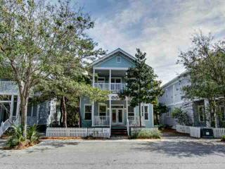 Limoncello - Beach Home - Seagrove Beach - Booking Fall Now -