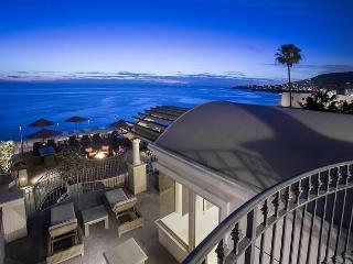 Villa Majorca Balcony View