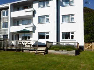 Garden Apartment Porthcurno