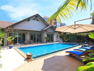 A 5-bedroom Baan Prayong Pool Villa, Phuket