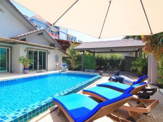 A 5-bedroom Baan Prayong Pool Villa, Phuket