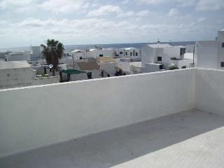 APARTMENT ALYPUNTA IN PUNTA MUJERES FOR 2P