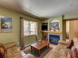 Quaint and Comfy in Steamboat Springs - Minutes From Skiing - Sleeps 6
