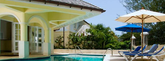 The Falls Villa 1 2 Bedroom (Furnished With A Caribbean Flair, This Villa Has