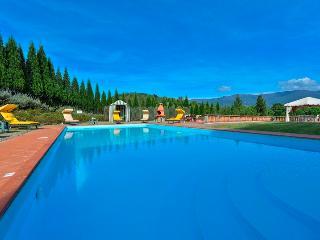 Villa Valdarno, Figline Valdarno