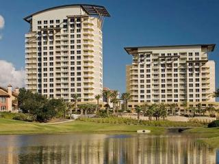 Luau 6312-Studio-AVAIL7/9-7/14 $979 -RealJOY Fun Pass-Gulfside-Walk2Bch!SanDestinResort, Miramar Beach